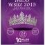 Jesteśmy partnerem Gali Miss WSIiZ 2015 w Rzeszowie! - wczasy, urlopy, wakacje