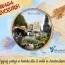 Konkurs: Wygraj pobyt dla dwojga w hotelu w Amsterdamie - wczasy, urlopy, wakacje